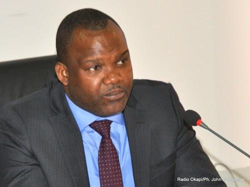 Corneille Nangaa, Président de la CENI (Radio Okapi)